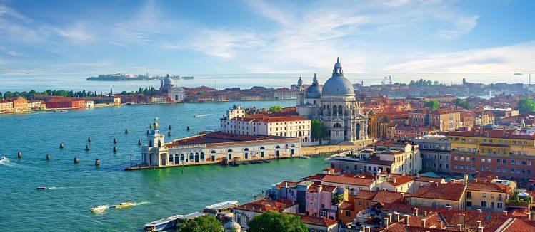 Venise 100% gratuit
