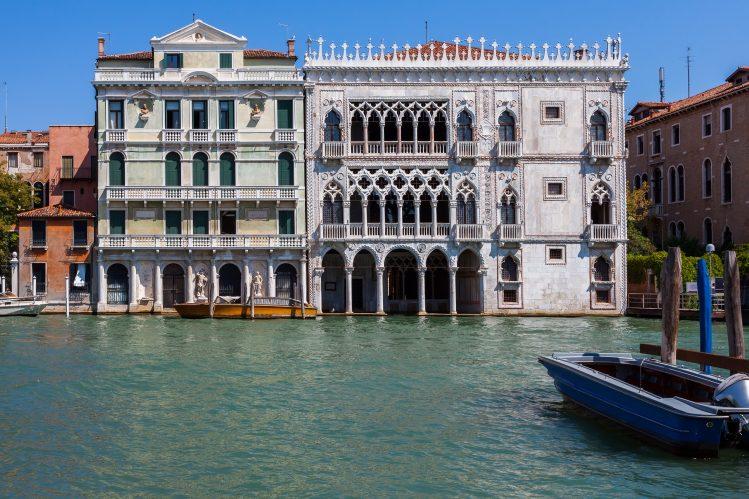 ca d'or Venise gratuit