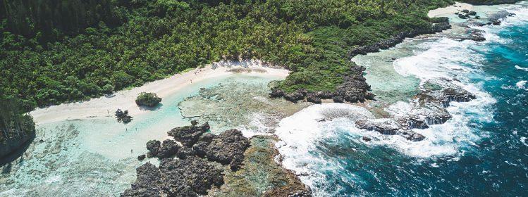Nouvelle-Calédonie: où faire de la randonnée?