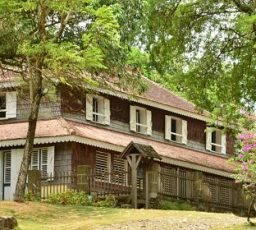 Visiter les plus belles habitations de Martinique