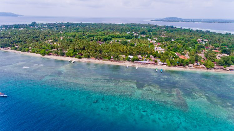 gili air bali lombok incontournables