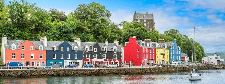 12 bonnes raisons de partir en Écosse