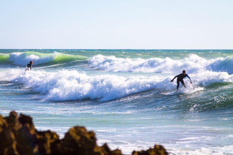 agadir surf maroc activites