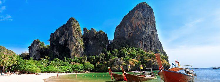Que faire en Thaïlande: 7 activités