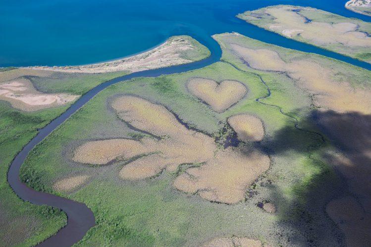 cœur Voh Nouvelle-Caledonie road trip