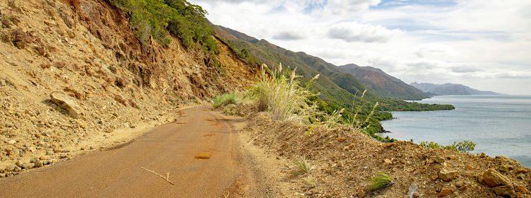 Organiser son road trip en Nouvelle-Calédonie