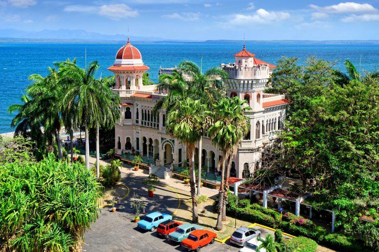 palacio valle cienfuegos cuba a savoir avant de partir