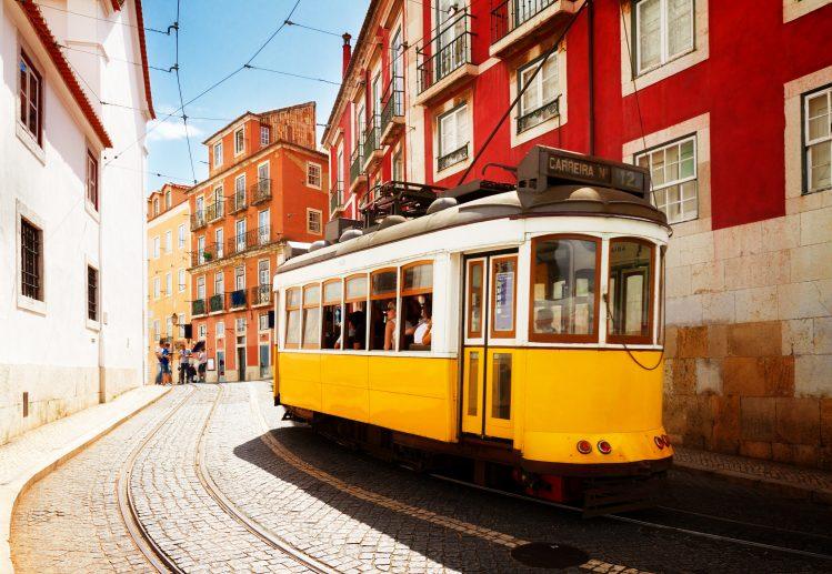 tramway lisbonne activites incontournables
