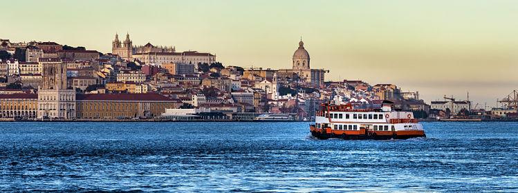 Que faire à Lisbonne: 6 activités