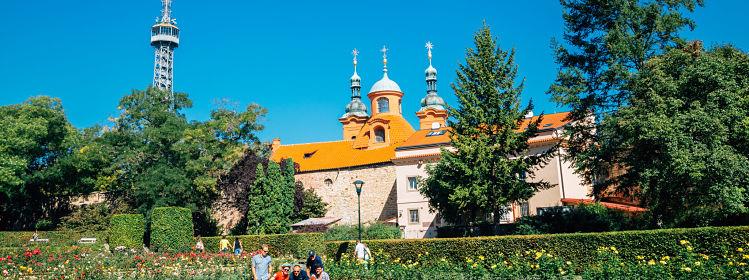 Que faire à Prague: 5 activités