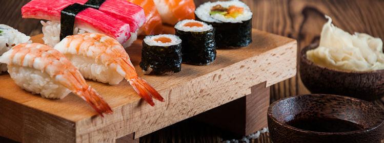 Itinéraire gastronomique au Japon