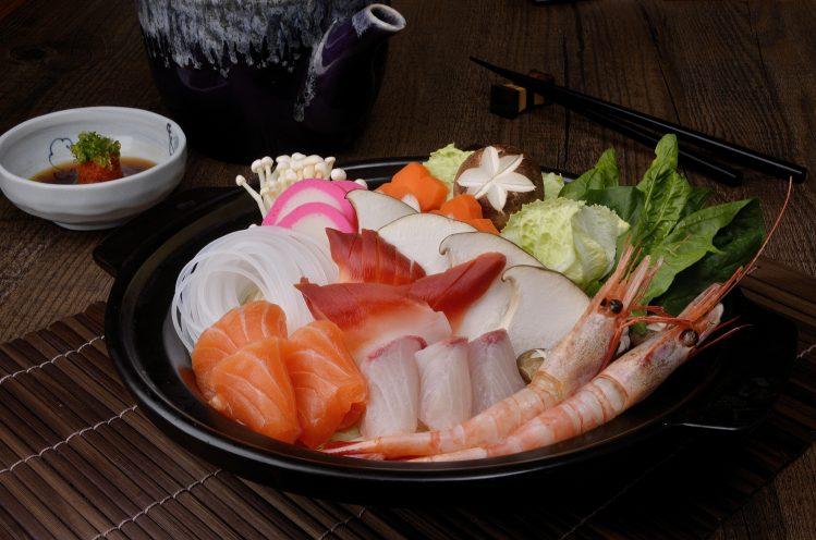ishikari nabe japon hokkaido specialite gastronomique