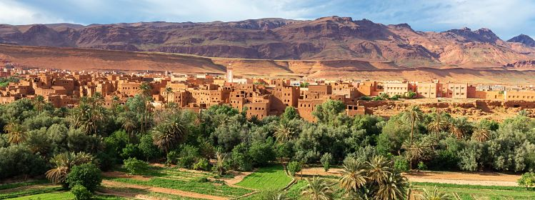 Itinéraire au Maroc: 12 jours dans le Sud