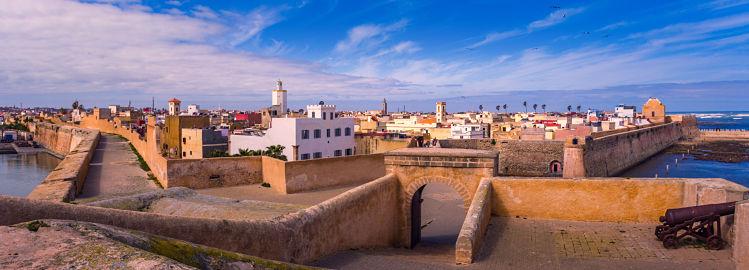 Itinéraire au Maroc: 10 jours sur la côte atlantique