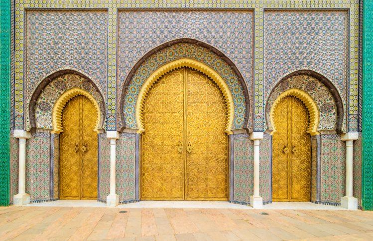maroc fes ville imperiale itineraire