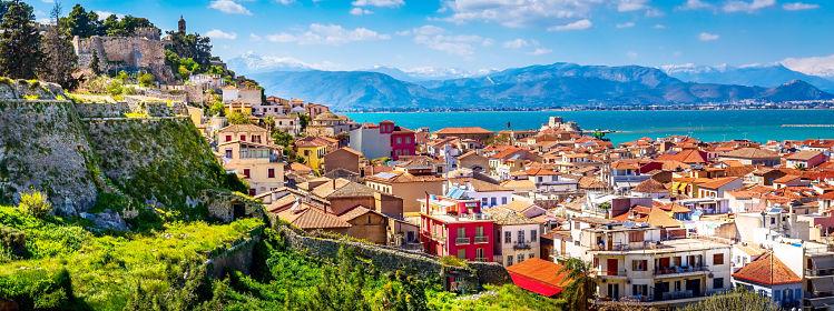 Les plus beaux villages de Grèce