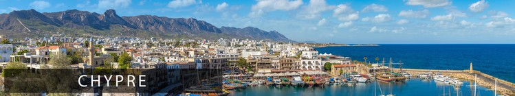 Découvrir Chypre