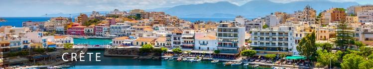 Découvrir la Crète