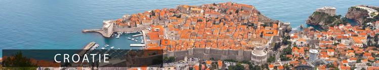 Découvrir la Croatie