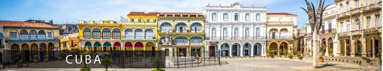 Découvrir Cuba