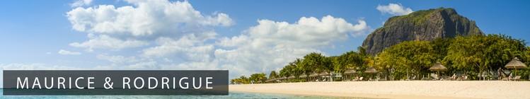 Découvrir Île Maurice et Rodrigues