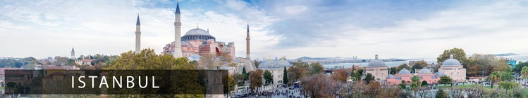 Découvrir Istanbul