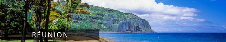 Découvrir la Réunion