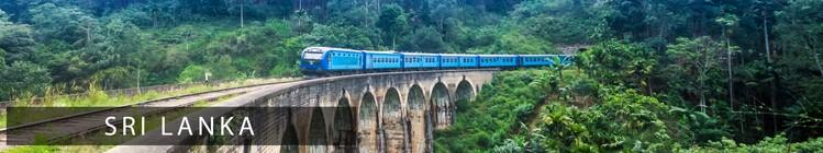 Découvrir le Sri Lanka